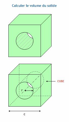 calculer le volume du solide n 2 connaissant ses dimensions. Black Bedroom Furniture Sets. Home Design Ideas
